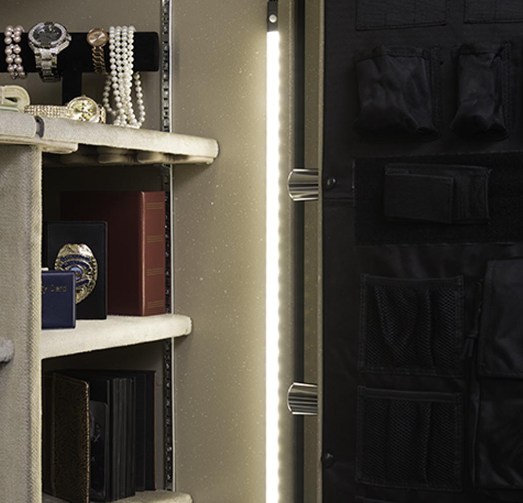"""36"""" LED Light Kit-Motion Sensor and Power Strip"""
