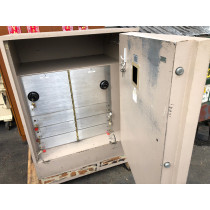 Collier TL 30 Plate Safe