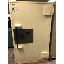 Mosler TRTL 30x6 Plate Safe
