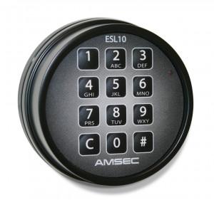 Amsec ESL10 XL Electronic Lock