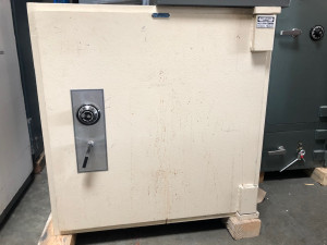 Knight TL 15 Plate Safe